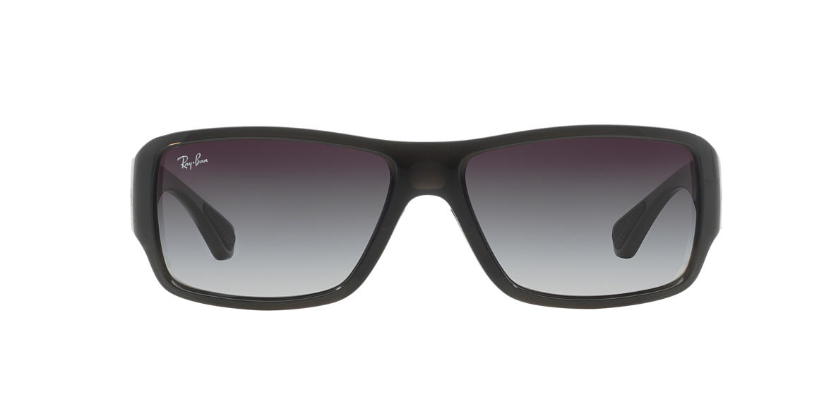 RAY-BAN Grey RB4199 61 Grey lenses 61mm