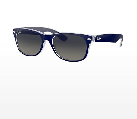 RB2132 55 NEW WAYFARER $139.95