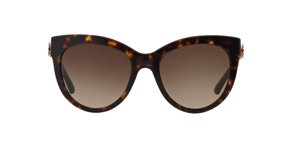 DOLCE and GABBANA Brown DG4211 Brown lenses 54mm