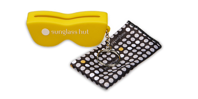 SILICON CASE - YELLOW £6.00