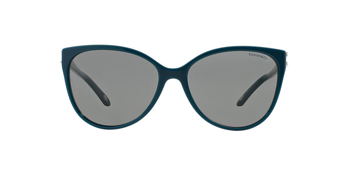 TIFFANY Blue TF4089B Grey lenses 58mm