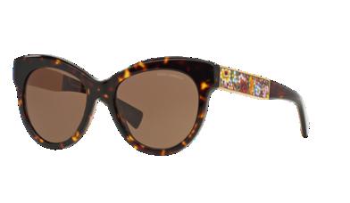 7cedaa2bb7a8 Exclusive: Dolce & Gabbana Mosaic Pattern   Sunglass Hut