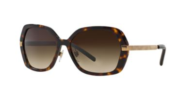 burberry sunglasses on sale c9k7  Bridge Size: