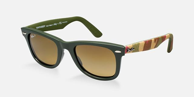 RB2140 50 ORIGINAL WAYFARER $159.98