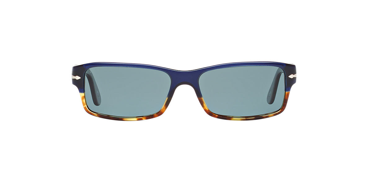 PERSOL Blue PO2747S  (57) Blue polarized lenses 57mm