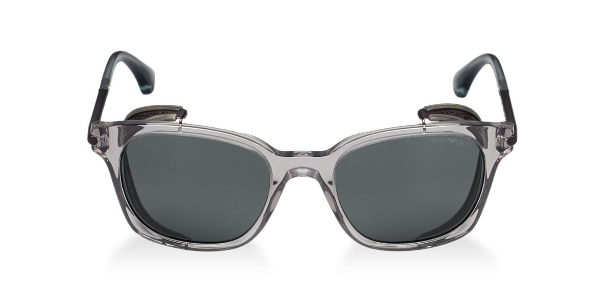EMPORIO ARMANI Grey EA4028Z Grey lenses 52mm