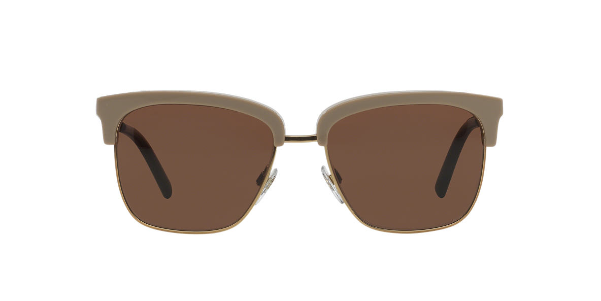 BURBERRY Brown BE4154Q Brown lenses 55mm