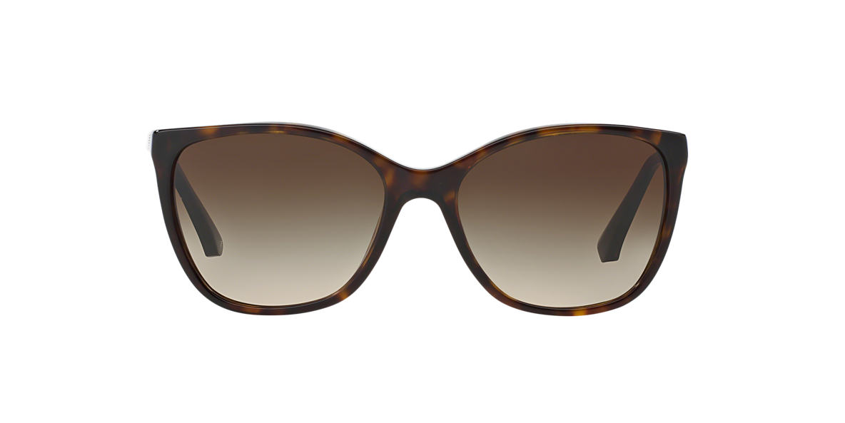 EMPORIO ARMANI Brown EA4025 Brown lenses 55mm