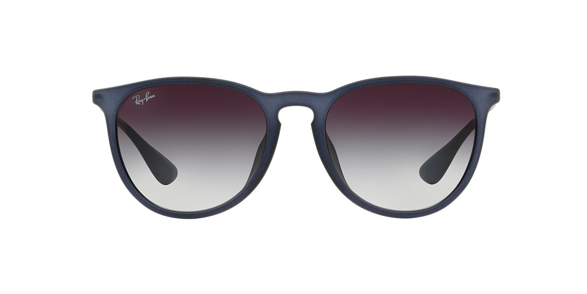 RAY-BAN Blue RB4171F Grey lenses 54mm