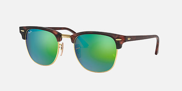 RB3016 49 CLUBMASTER $169.95