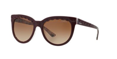 Uniquely Vogue - Exclusively at SunglassHut - Shop Now