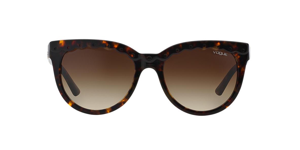VOGUE LINE Tortoise VO2889S Brown lenses 55mm