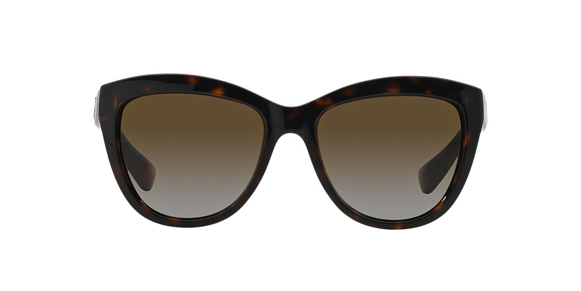 DOLCE and GABBANA Tortoise DG6087 55 Brown polarized lenses 55mm