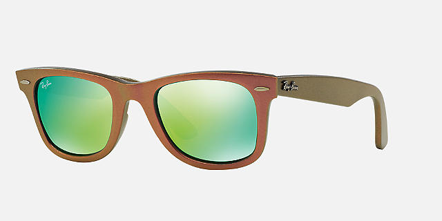 RB2140 50 ORIGINAL WAYFARER $174.95