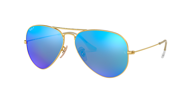 RB3025 58 ORIGINAL AVIATOR $249.95
