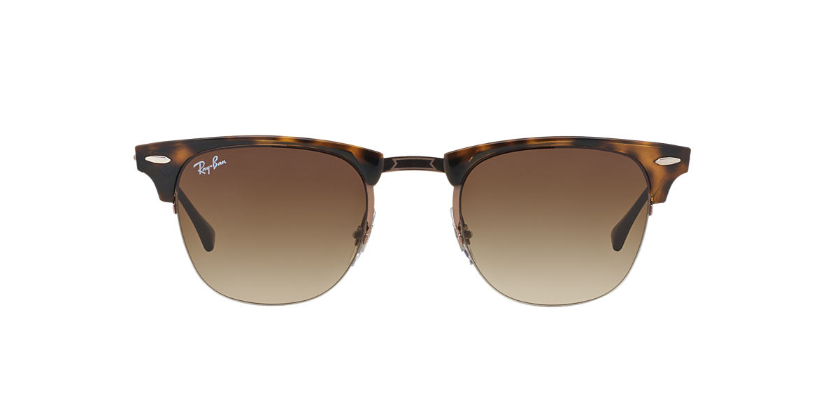 RAY-BAN Brown RB8056 51 Brown lenses 51mm