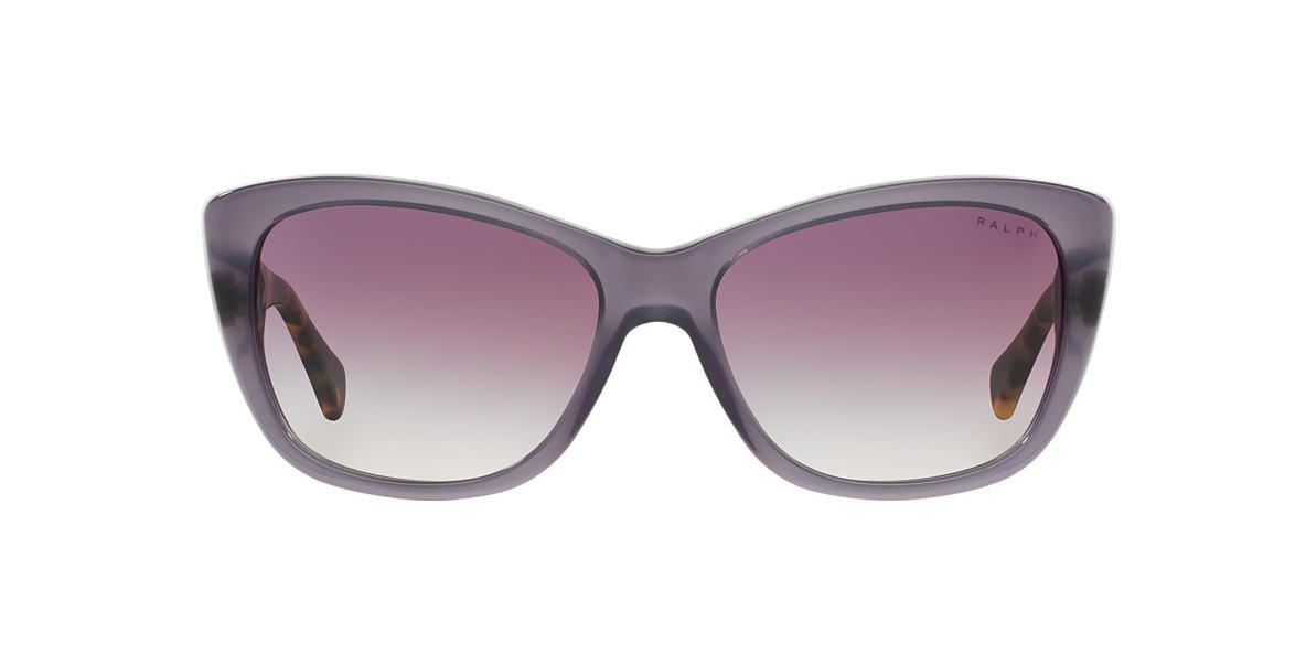 RALPH Tortoise RA5190 Purple lenses 56mm