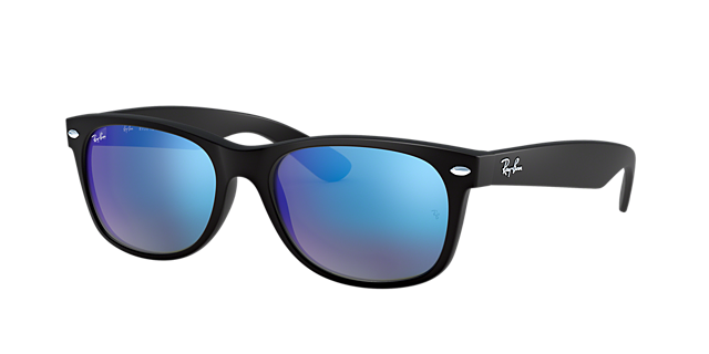 RB2132 55 NEW WAYFARER $184.95