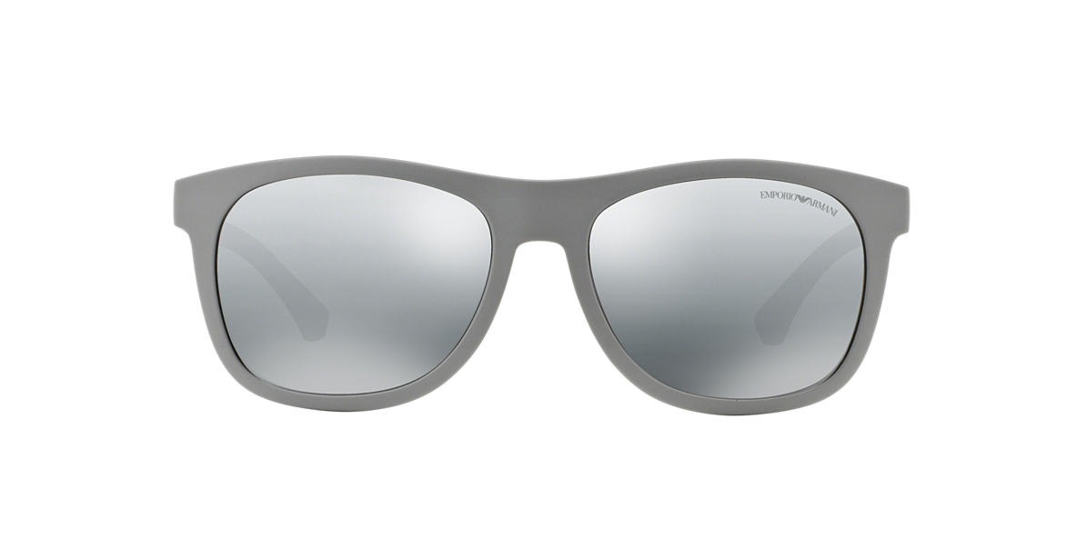 EMPORIO ARMANI Grey EA4034 57 Grey lenses 57mm