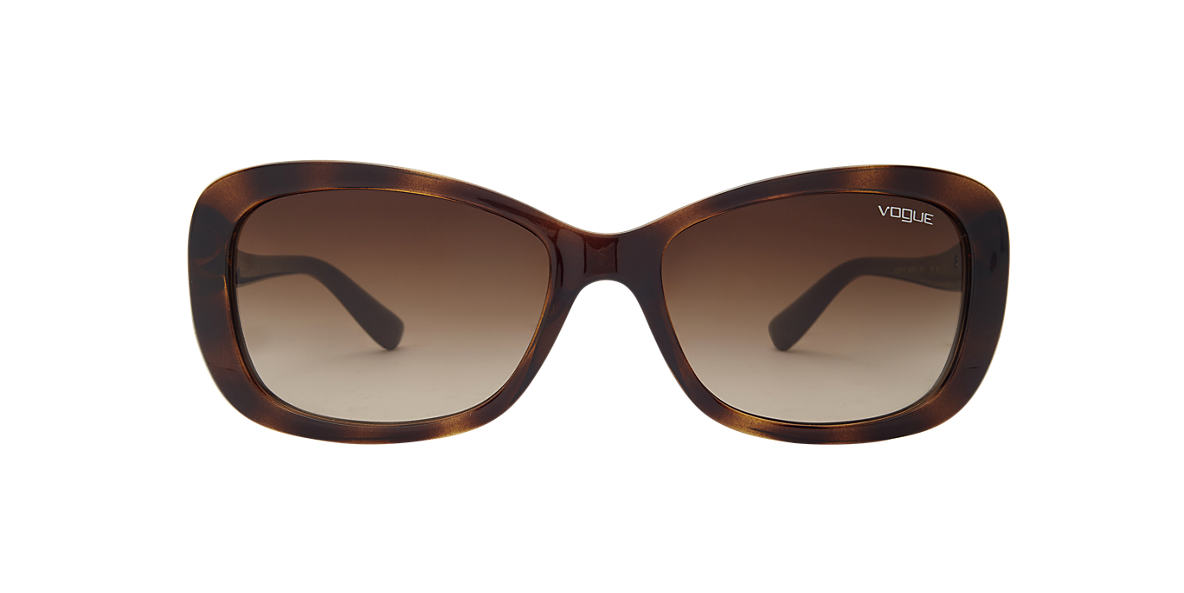 VOGUE Tortoise VO2917S Brown lenses 56mm