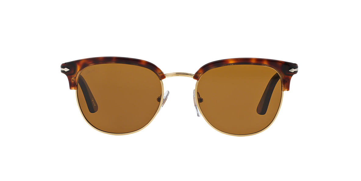 PERSOL Brown PO3105S 51 Brown lenses 51mm