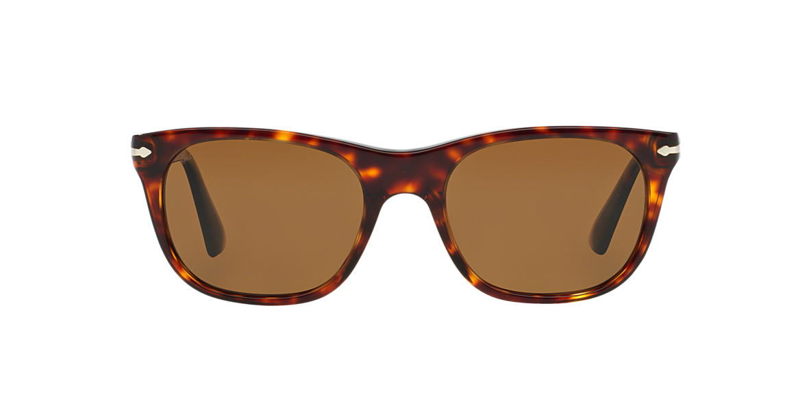 PERSOL Brown PO3102S 56 Brown polarized lenses 56mm