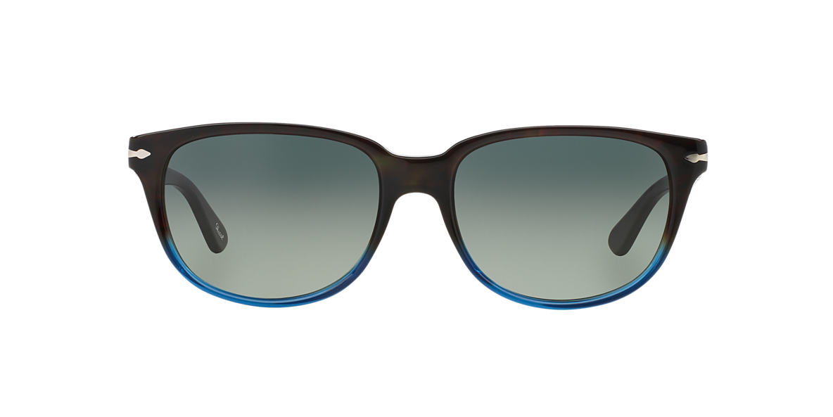 PERSOL Blue PO3104S 54 Grey lenses 54mm