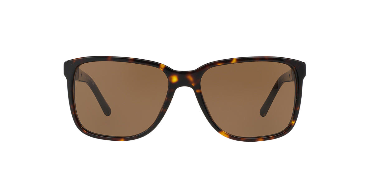 BURBERRY Tortoise BE4181 58 Brown lenses 58mm