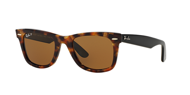 RB2140 50 ORIGINAL WAYFARER $214.95