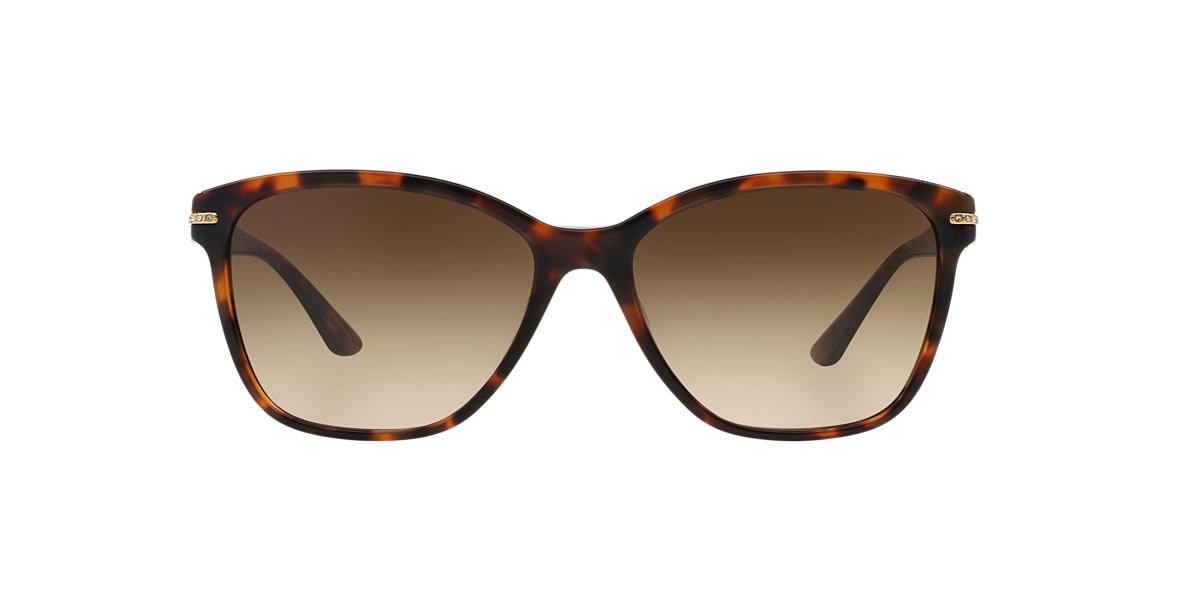 VERSACE Tortoise VE4290B 57 Brown lenses 57mm