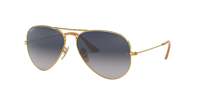 RB3025 Aviator Gradiente