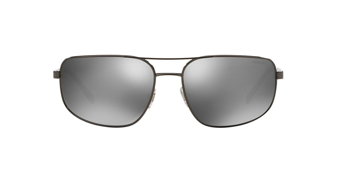 VERSACE Grey VE2158 63 Grey lenses 63mm