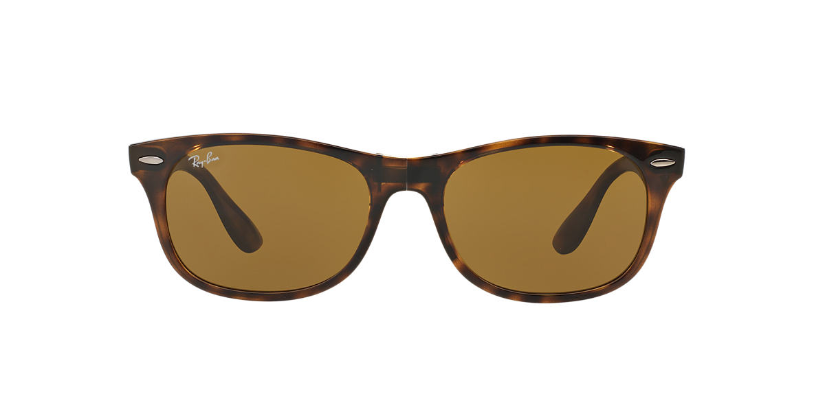 RAY-BAN Brown RB4223 55 Brown lenses 55mm