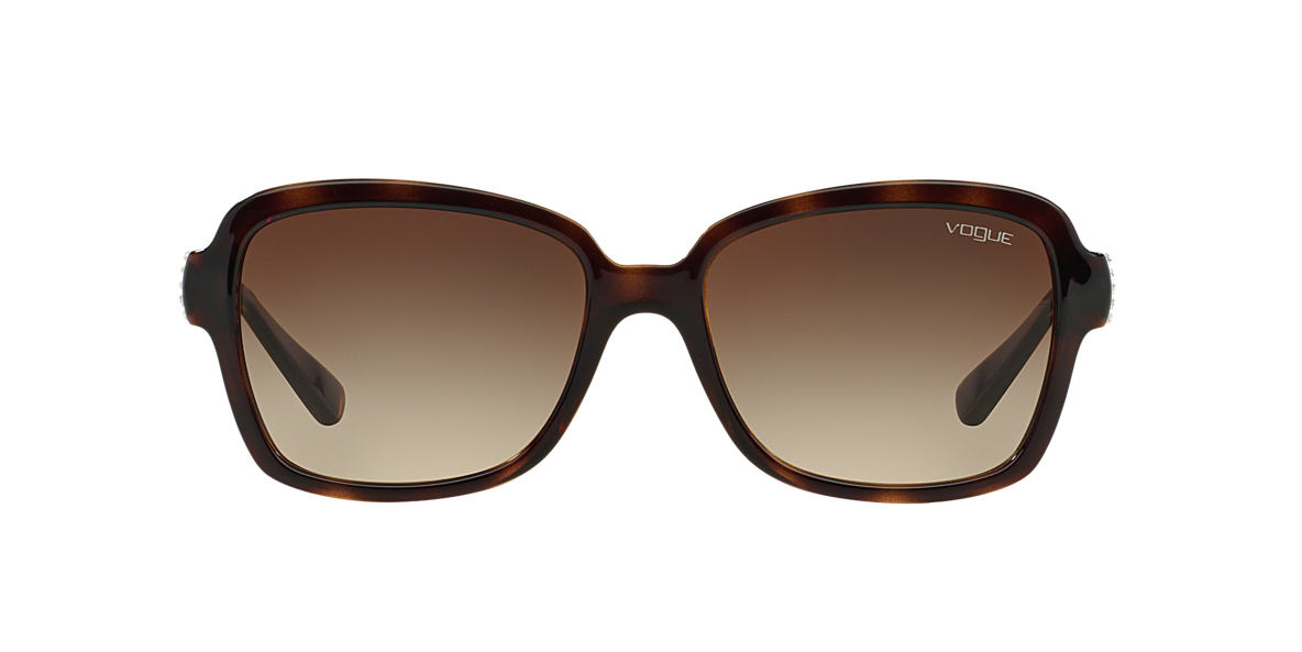 VOGUE Tortoise VO2942SB Brown lenses 55mm