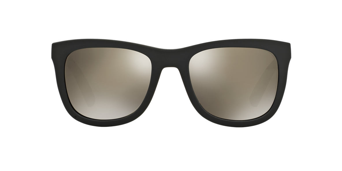 DOLCE and GABBANA Grey DG2145 53 Silver lenses 53mm