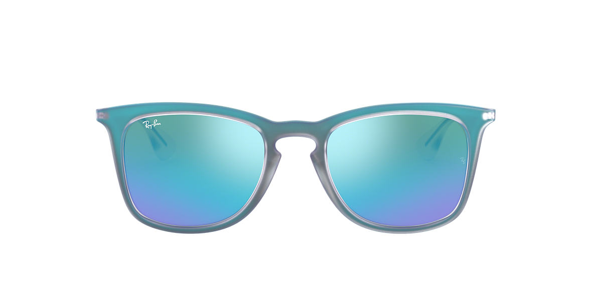 RAY-BAN Blue RB4221 50 Blue lenses 50mm