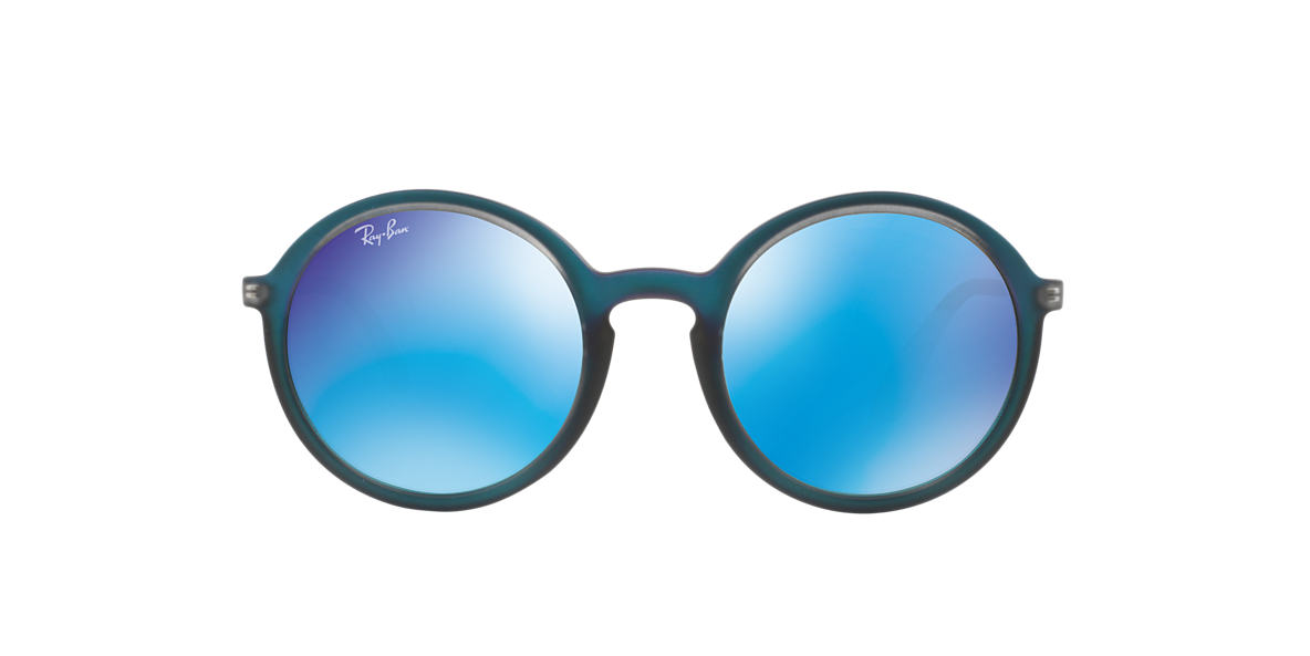 RAY-BAN Blue RB4222 50 Blue lenses 50mm