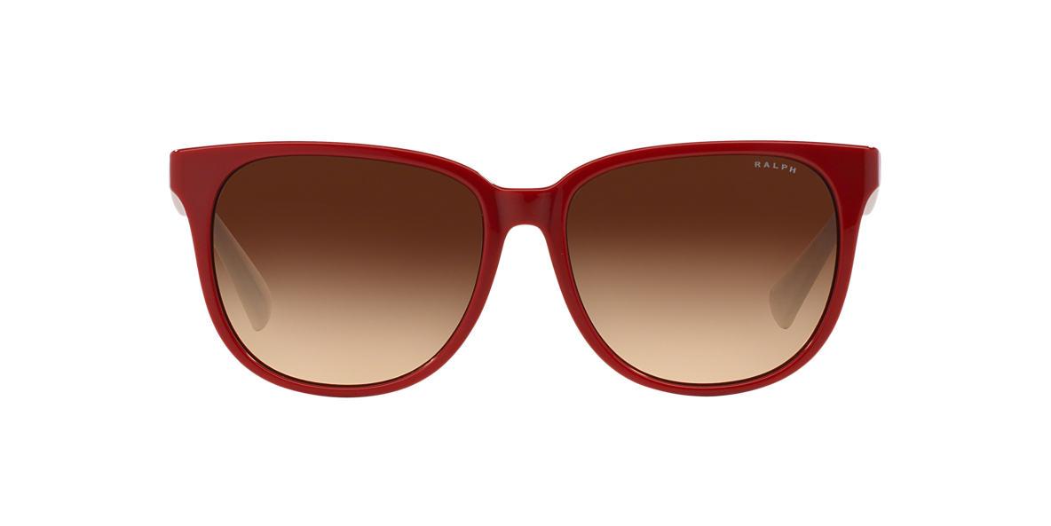 RALPH Red RA5194 57 Brown lenses 57mm