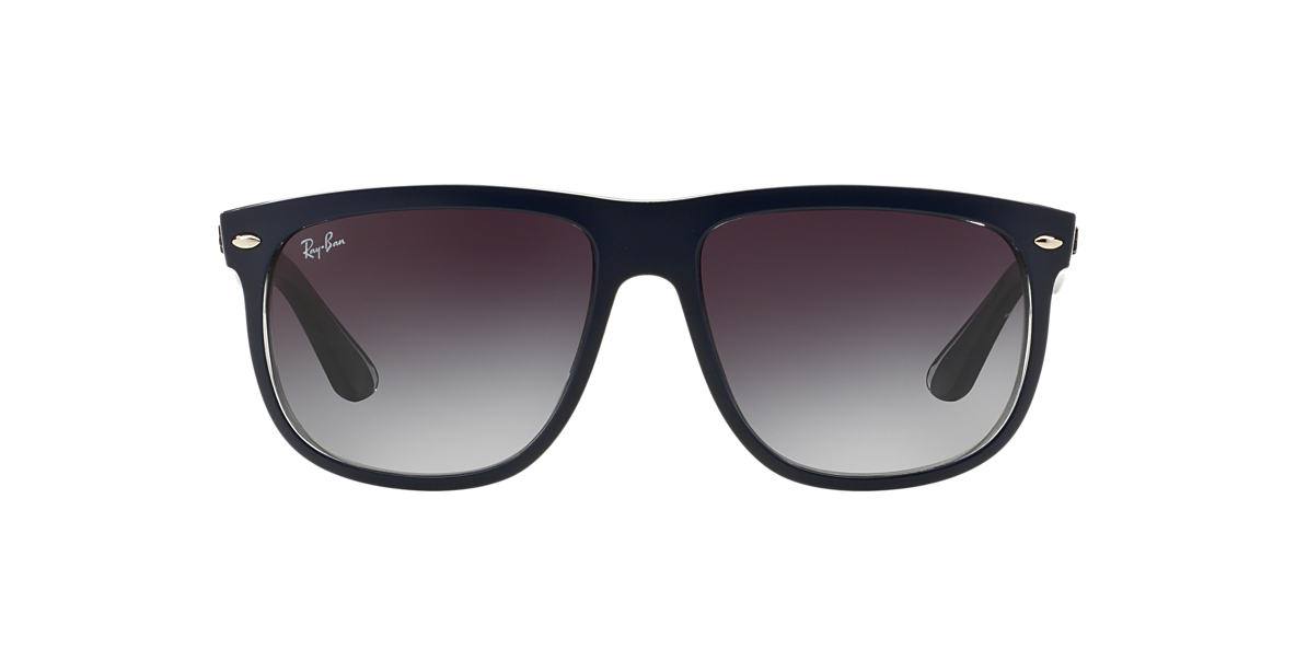 RAY-BAN Blue RB4147 60 Grey lenses 60mm