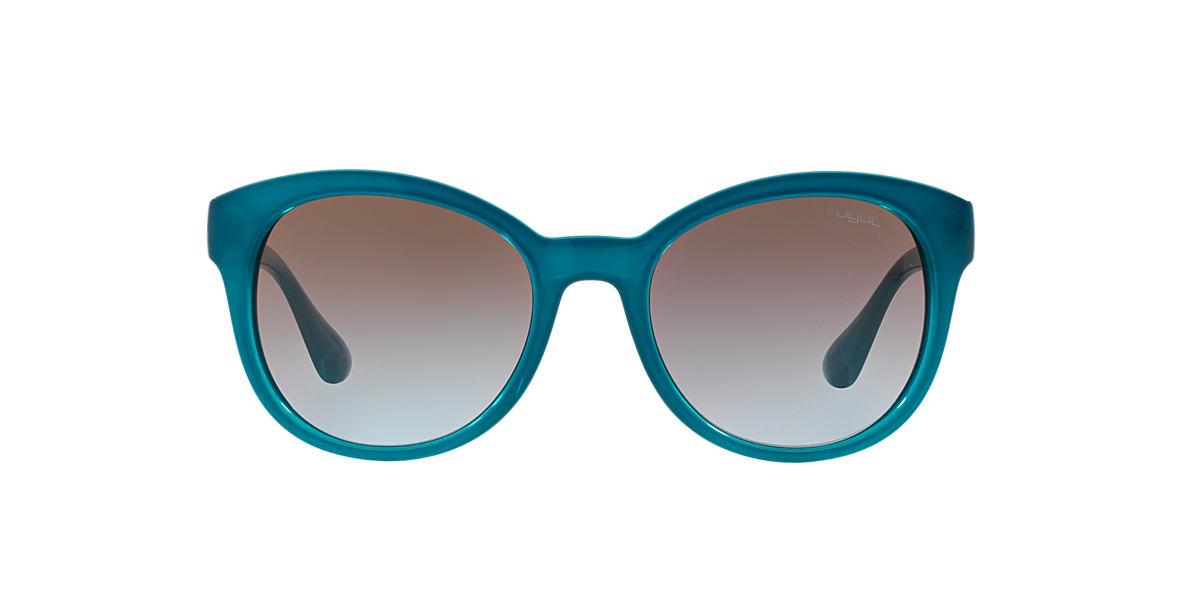 VOGUE LINE Green VO2795SM 53 Blue lenses 53mm