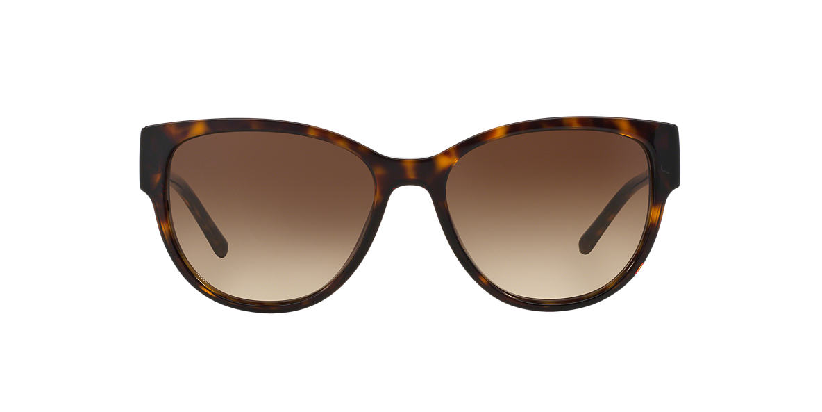 BURBERRY Tortoise BE4190 Brown lenses 56mm