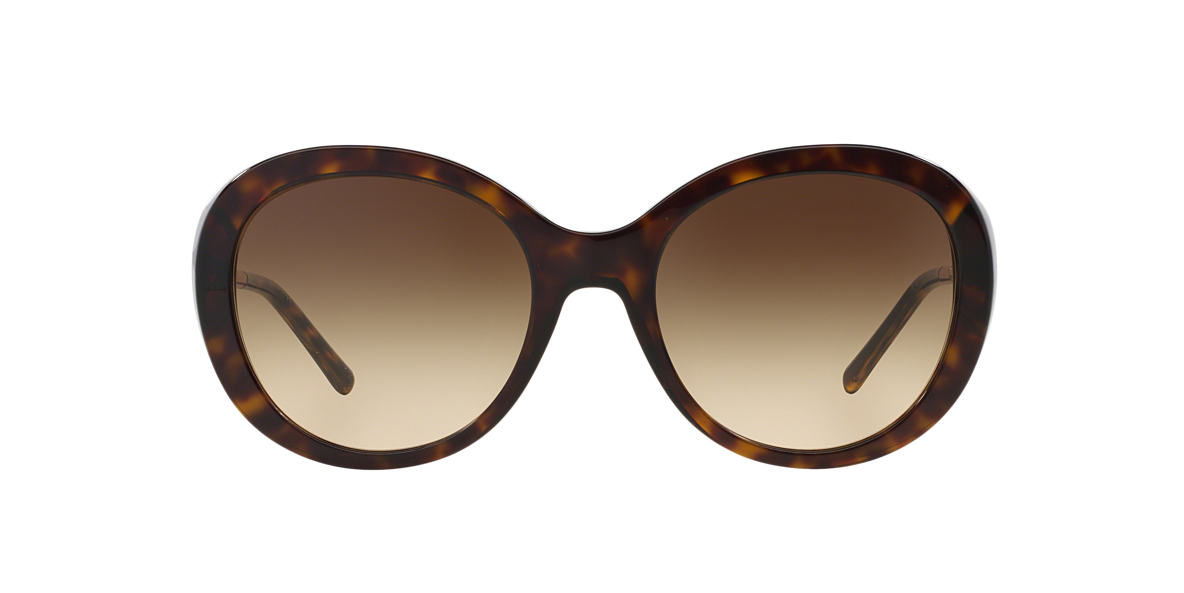 BURBERRY Tortoise BE4191 Brown lenses 57mm