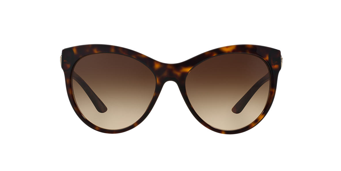 VERSACE Tortoise VE4292 57 Brown lenses 57mm