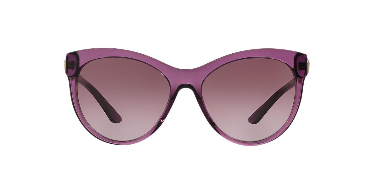 VERSACE Purple VE4292 57 Purple lenses 57mm