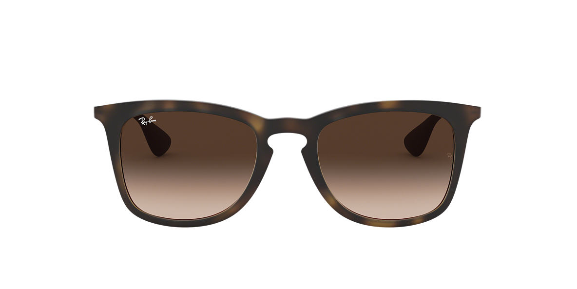 RAY-BAN Brown RB4221 Brown lenses 50mm