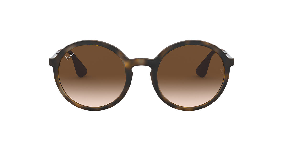 RAY-BAN Brown RB4222 50 Brown lenses 50mm