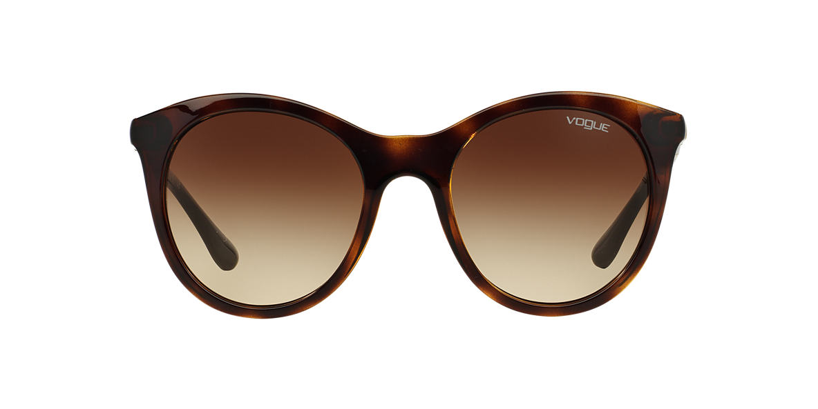 VOGUE LINE Brown VO2971S 50 Brown lenses 50mm