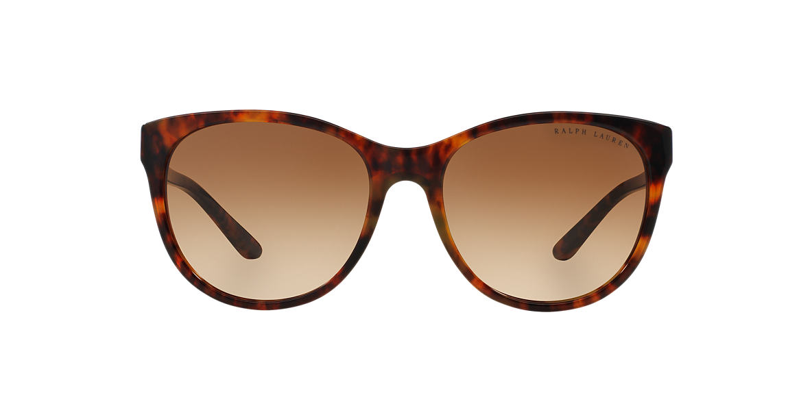 RALPH LAUREN Tortoise RL8135 56 Brown lenses 56mm