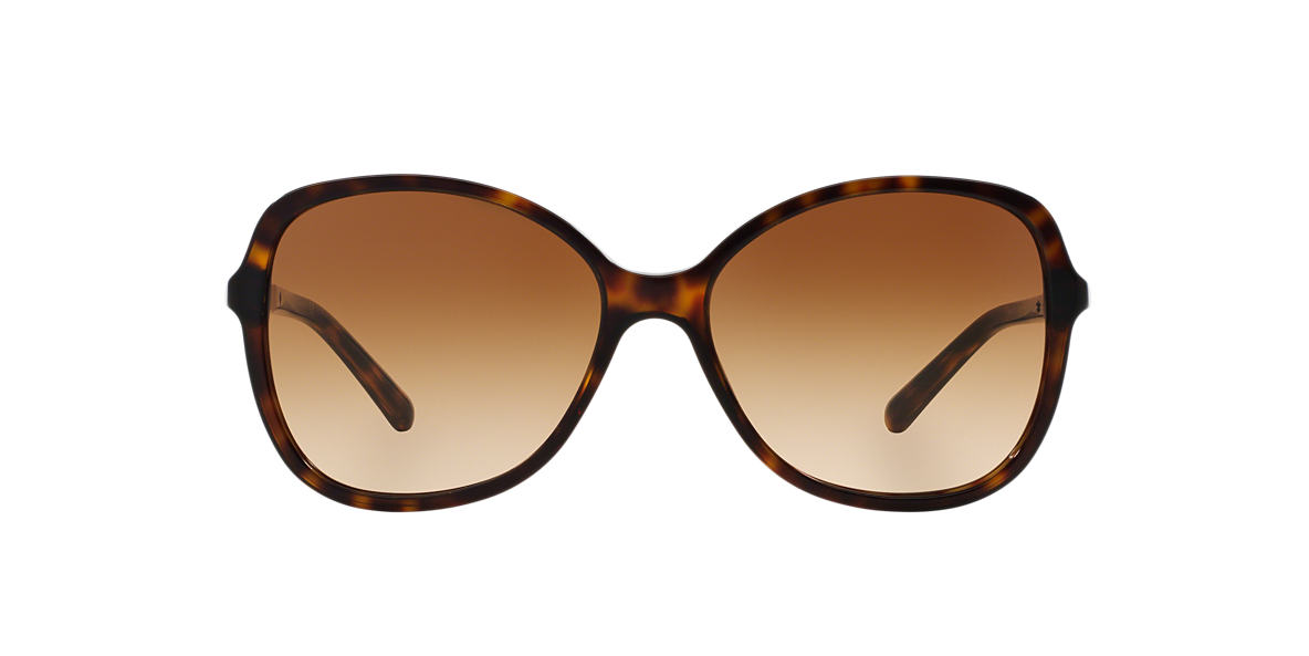 BURBERRY Tortoise BE4197 58 Brown lenses 58mm