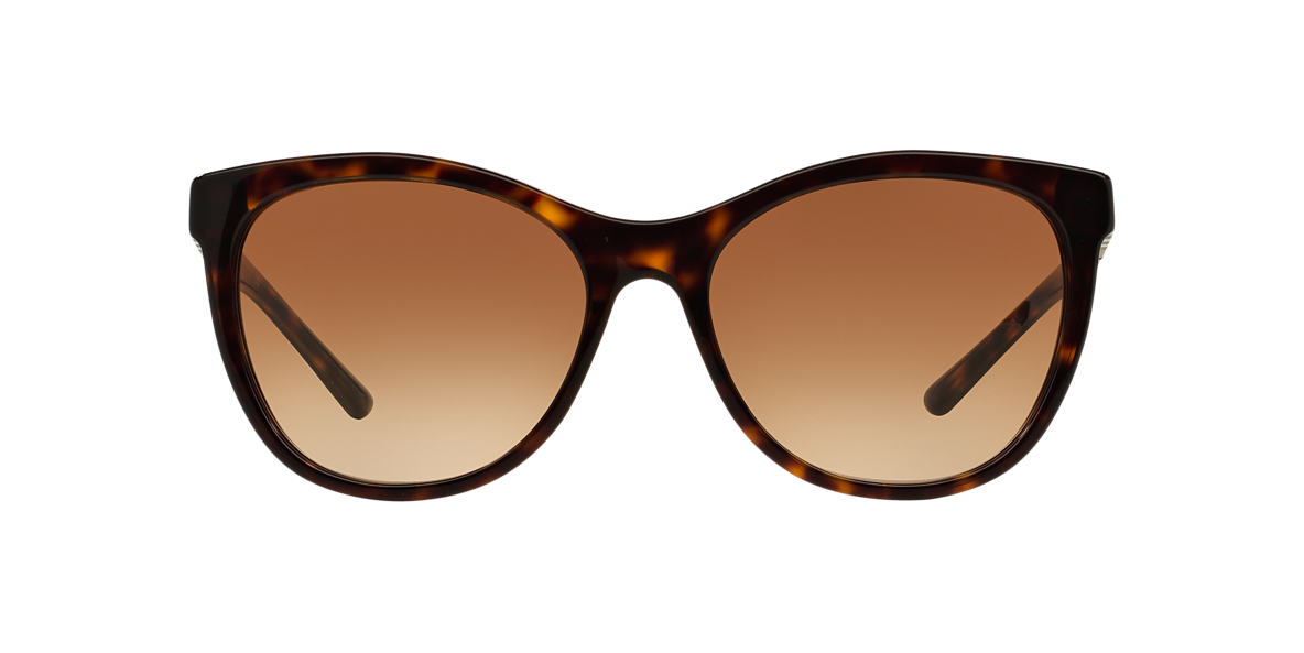 BURBERRY Tortoise BE4199 58 Brown lenses 58mm